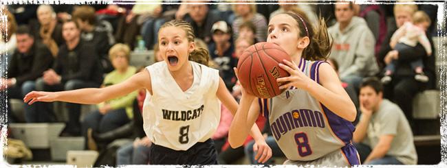 Dundas Dynamo vs Chatham Kent Wildcats Basketball