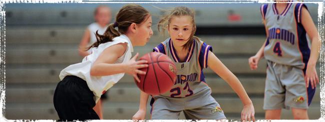 Dundas Dynamo Basketball