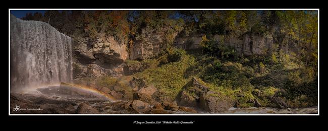 Websters-Falls
