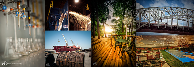 Industrial Photography