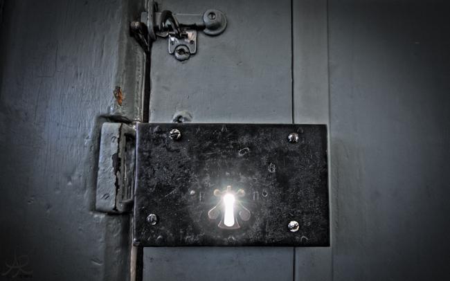 School_House_Lock