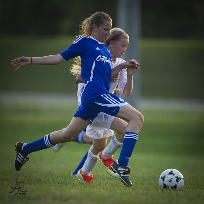 DYSC vs Sparta U12 Soccer
