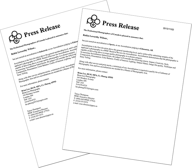 Press-Releases